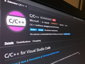 Configurer Microsoft C++ pour Visual Studio Code